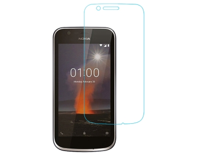 Flat Tempered Glass Screen Protector for Nokia 1 - Screen Protector