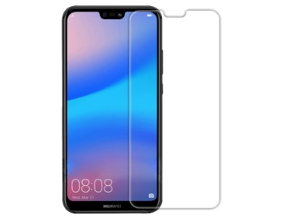 Flat Tempered Glass Screen Protector for Huawei Nova 3e - Screen Protector