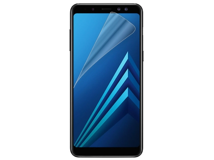 Anti-Glare Screen Protector for Samsung Galaxy A8 (2018) - Screen Protector