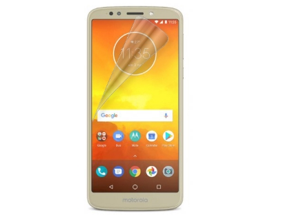 Anti-Glare Screen Protector for Moto E5 - Screen Protector