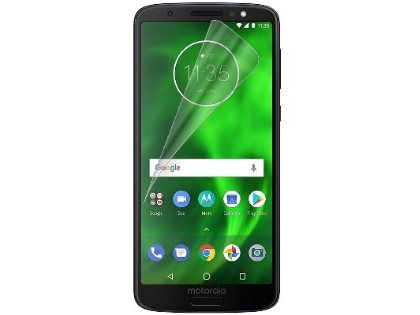 Anti-Glare Screen Protector for Moto G6 - Screen Protector