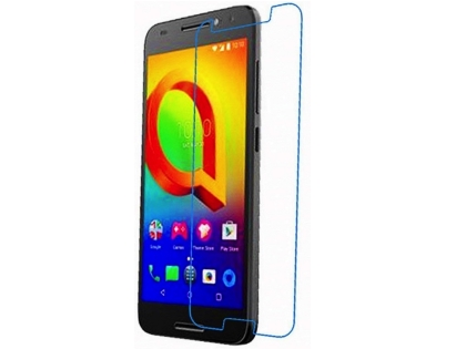 Flat Tempered Glass Screen Protector for Alcatel A3 - Screen Protector