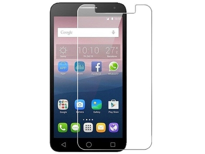 Flat Tempered Glass Screen Protector for Optus X Smart - Screen Protector