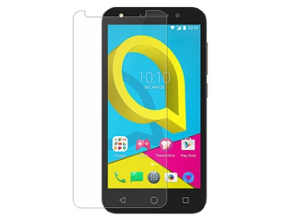 Flat Tempered Glass Screen Protector for Optus X Spirit - Screen Protector
