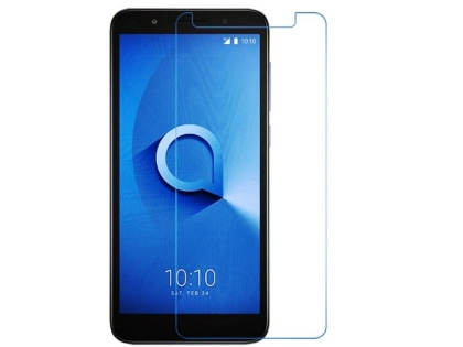 Flat Tempered Glass Screen Protector for Alcatel 1C (2018) - Screen Protector