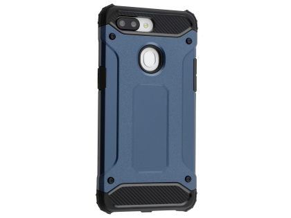 Impact Case for OPPO R15 - Midnight Blue/Black Impact Case