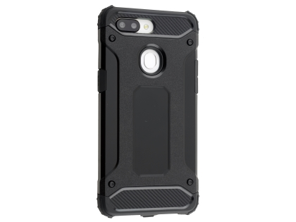 Impact Case for OPPO R15 - Black Impact Case