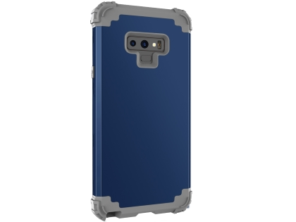 Defender Case for Note9 - Navy Impact Case