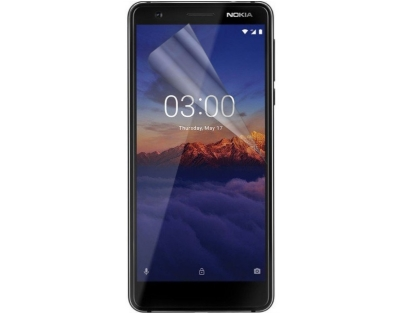 Ultraclear Screen Protector for Nokia 3.1 - Screen Protector