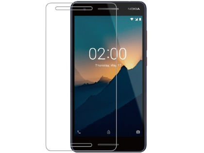 Flat Tempered Glass Screen Protector for Nokia 2.1 - Screen Protector