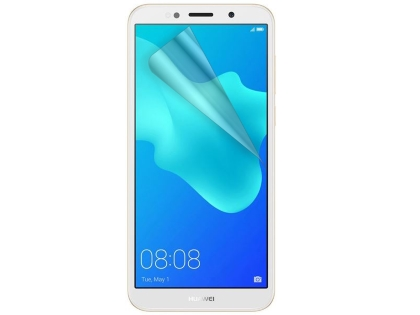 Ultraclear Screen Protector For Huawei Y5 Prime (2018) - Screen Protector