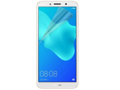 Anti-Glare Screen Protector for Huawei Y5 Prime (2018) - Screen Protector
