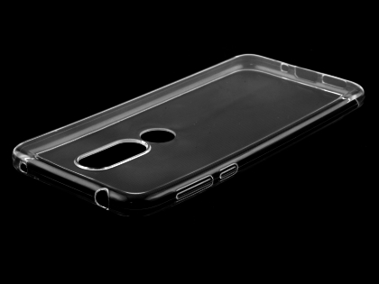 Ultra Thin Gel Case for Nokia 7.1 - Clear Soft Cover
