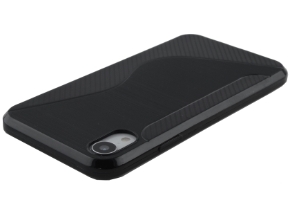 Wave Case for Apple iPhone XR - Black