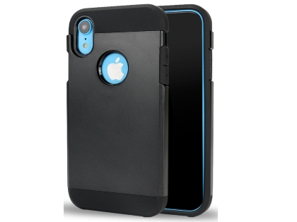 Impact Case for Apple iPhone XR - Charcoal/Black Impact Case