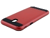 Impact Case for Samsung Galaxy J5 Pro (2017) - Red Impact Case