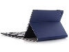 Smart Bluetooth Keyboard Case for iPad Mini (2019) - Midnight Blue Keyboard