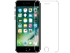 3D Tempered Glass Screen Protector for iPhone 4.7 inch - White Screen Protector