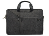 WiWU City Commuter Bag 13.3 inch - Black Device Bag