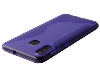 Wave Case for Samsung Galaxy A20 - Purple Soft Cover