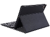 Smart Bluetooth Keyboard & Case for iPad mini - Black Keyboard