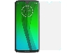Tempered Glass Screen Protector for Moto G7 Plus - Screen Protector