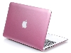 Toughshell Slim Hardcase for MacBook Air 13 (2010-2017) - Pink Hard Case