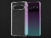 Ultra Thin Gel Case for Samsung Galaxy S10 5G - Clear Soft Cover