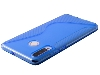 Wave Case for Huawei P30 Lite - Blue Soft Cover