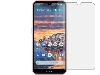Flat Tempered Glass Screen Protector for Nokia 7.2 - Screen Protector