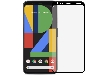Full Tempered Glass Screen Protector for Google Pixel 4 XL - Black Screen Protector