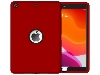 Impact Case for iPad 7/8th Gen - Red/Black Impact Case