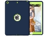 Impact Case for iPad 7th Gen - Navy/Green Impact Case