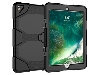Rugged Impact Case for Apple iPad Pro 10.5 - Classic Black Impact Case