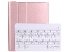 Keyboard and Case for iPad Pro 12.9 (2020) - Rose Gold Keyboard