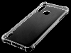 Gel Case with Bumper Edges for Motorola Moto G8 Power Lite - Clear Soft Cover