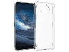 Gel Case with Bumper Edges for Nokia 8.3 5G - Clear Soft Cover