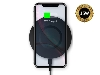 Wiwu M3 Wireless Charger - Black Wireless Charge