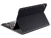 Keyboard and Case for iPad Pro 9.7 - Black Keyboard