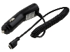 Genuine Samsung ACADU10CBE Micro USB Car Charger - Black Car Charger
