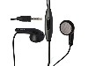 Genuine Sony MH410c 3.5mm Stereo Headset for Sony Xperia - Headphone