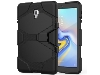 Rugged Impact Case for Samsung Galaxy Tab A 10.5 - Classic Black Impact Case