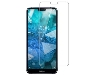Flat Tempered Glass Screen Protector for Nokia 7.1 - Screen Protector
