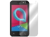 Flat Tempered Glass Screen Protector for Alcatel U3 - Screen Protector